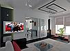 Дизайн проект, Гостиная 43, фото 2