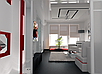 Дизайн проект, Гостиная 43, фото 3