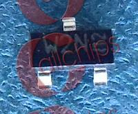 Транзистор полевой N-канал PMV213SN Philips SOT23