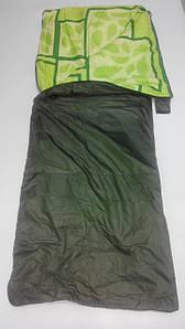 Спальный мешок (спальник-одеяло 100)