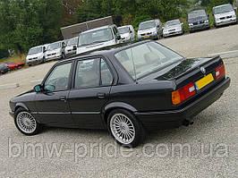 Разборка BMW E30 седан