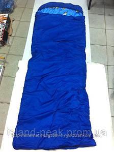 Спальник в компрессионном чехле (с капюшоном СОК 300)