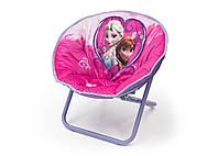 Кресло стул Холодное сердце от Delta Children