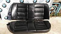 Задние сидения BMW 5 E34, фото 1
