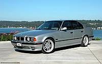 Разборка BMW E34