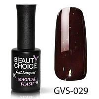 Гель-лак Beauty Choice «Magical flash» GVS-029, 10 мл