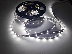 Світлодіодна стрічка 3528-60 IP20 білий