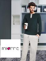 Мужская пижама, Miorre