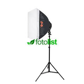 Набор постоянного диодного света Falcon LED-B628FS-1 KIT, 6х12w, 840 Вт, 5500К