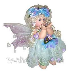 Порцелянова лялька Фея-чарівниця