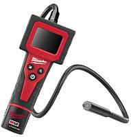 Камера инспекционная Milwaukee С12 ІC AV (4933416675)