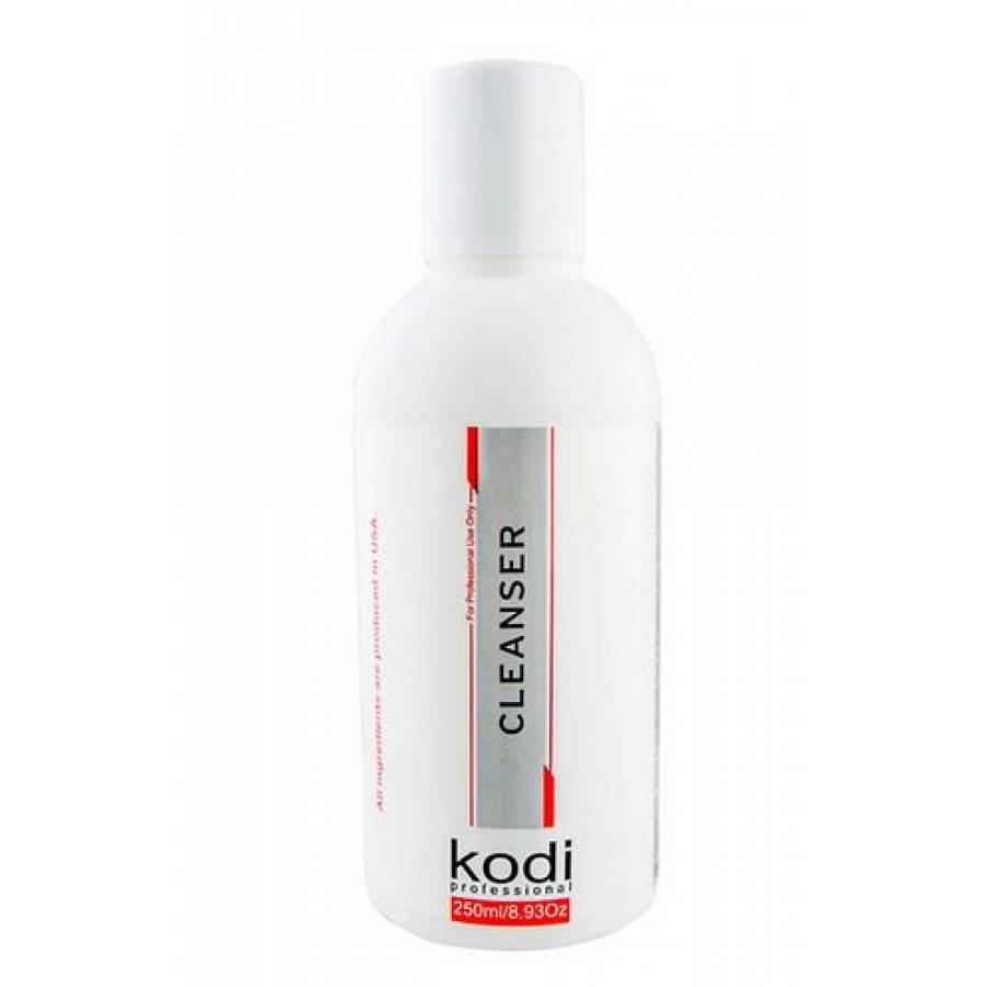 Cleanser Kodi Professional, 250 мл ( для снятия липкого слоя)