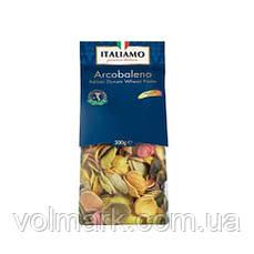Italiamo Arcobaleno макароны 500г.