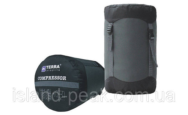 Компрессор для спальника Compressor S (Terra Incognita)