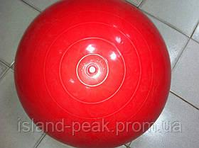 Мяч для фитнеса (фитбол)75см