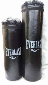 Боксерская груша EVERLAST 100см*30cм*30кг