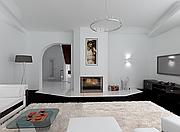 Дизайн проект коттеджа, Дом 29