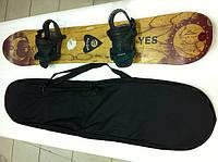 Чехол для сноуборда 145 см.