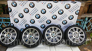 Диски R17 5/120 BMW made in Italy