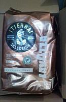 Кофе Lavazza Tierra Espresso в зернах 1кг Лаватса Тиерро Еспрессо Италия 100% арабика