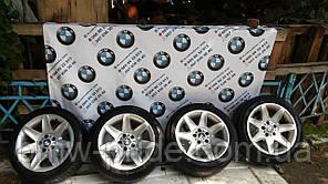 Диски r17 5/120 81 стиль BMW
