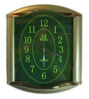 Часы настенные с фосфорной подсветкой Peаrl lz