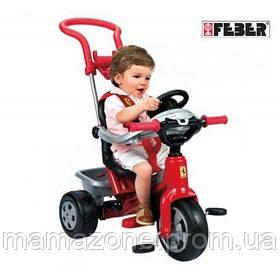 Велосипед трехколесный Ferrari Feber 5840
