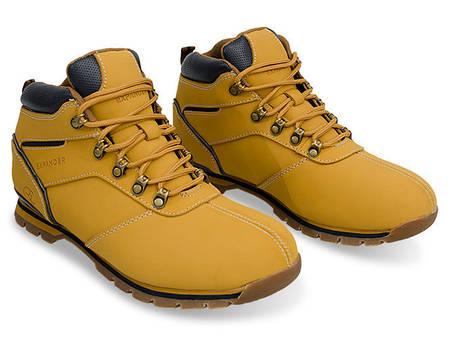 Мужские ботинки ADELYN!