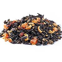 Чай черный ароматизированный Жемчужный