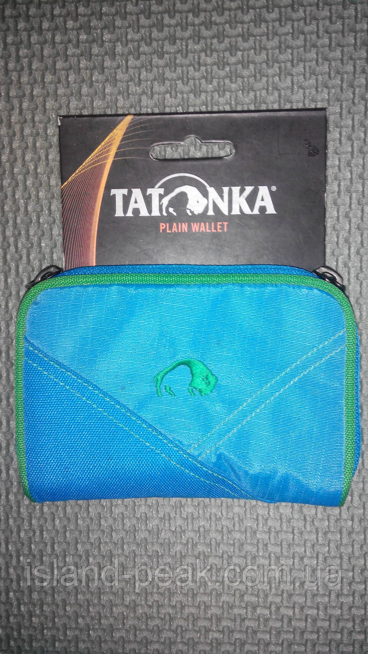 Кошелек TATONKA Plain Wallet 2870.194