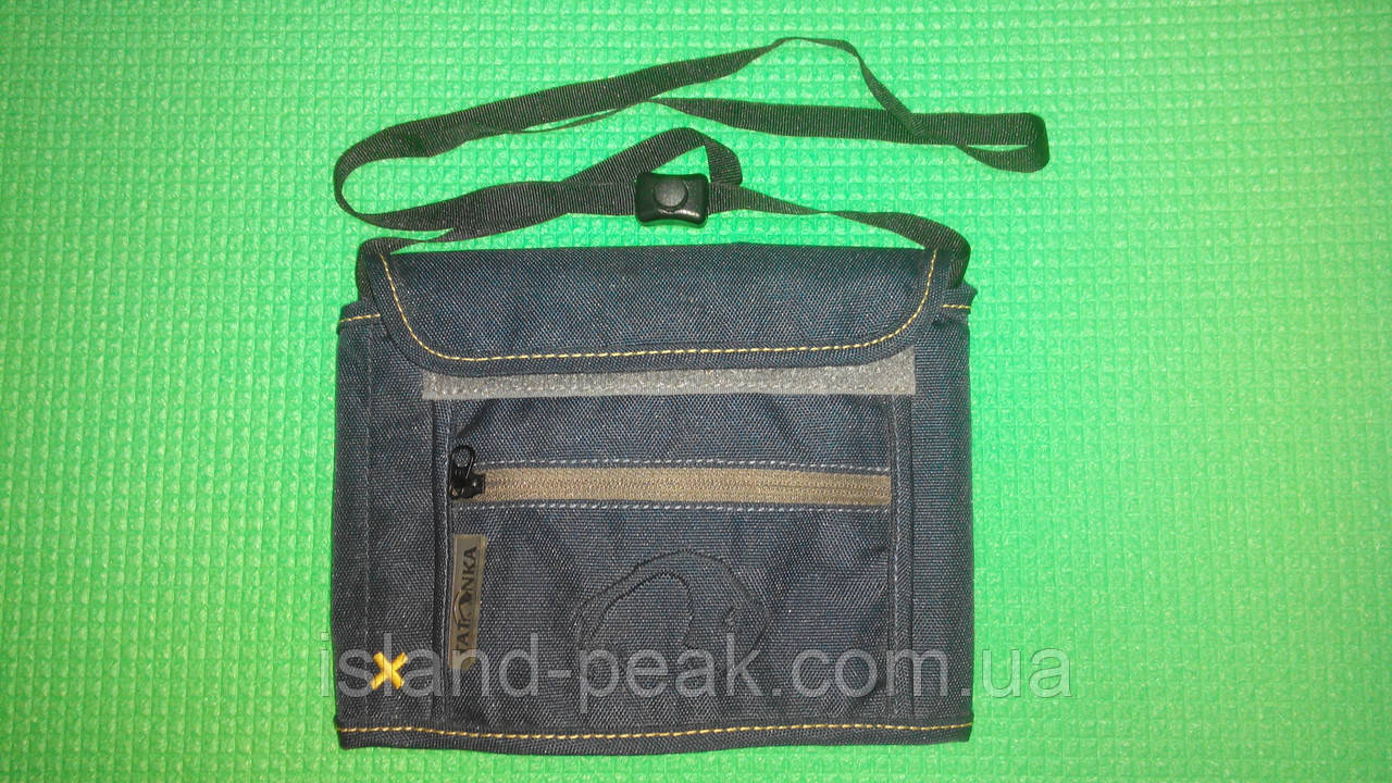Кошелек TATONKA Travel Wallet 2915.004