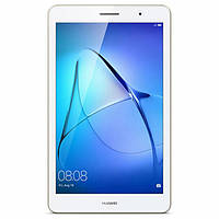 "Планшет 8.0"" Huawei MediaPad T3 8 Gold 16Gb  4G, Wi-Fi, Bluetooth Huawei MediaPad T3 8 LTE Gold"