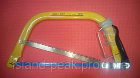 Ножовка рамочная Topex 10A903 по дереву и металлу.