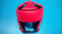 Шлем для бокса и единоборств LEV SPORT martial arts.
