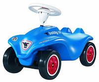 Машинка каталка Безумные гонки BIG 56201