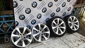 Диски r18 5/120 124 стиль BMW