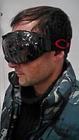 Горнолыжная маска-очки Oakley SG - 266.