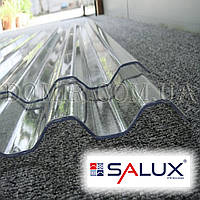 Прозрачный ПВХ лист Salux (Салюкс)