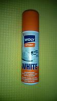 Woly sport White ( средство для белой кожи ).