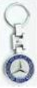Брелок для ключей с логотипом KL 390