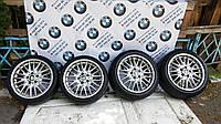 Диски R18 5/120 72 стиль BMW