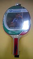 Теннисная ракетка Donic Appel gren Line 400.