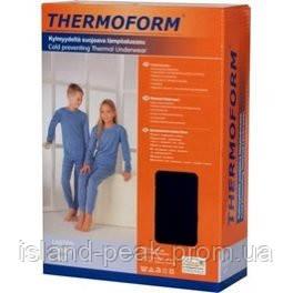 Детское термобелье Termoform 140 рост ( 10х2  HZT 12-007 ).