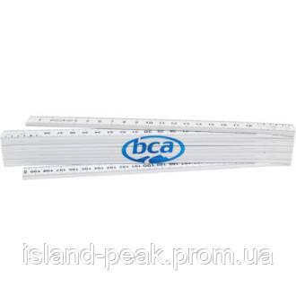 2 METER RULER (складной метр для измерение снегового шара)