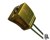 Закладной элемент ALU NUT 9