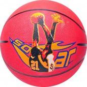 Мяч баскетбольный SOAR