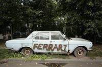 Старі іномарки з ЄС: як не купити автохлам
