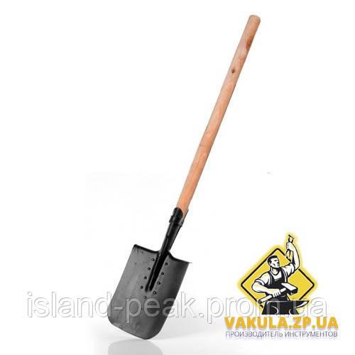 Лопата сапёрная (большая с ручкой)