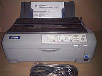 Принтер Epson-FX-890-Dot-Matrix-Impact