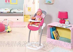 Стульчик для кормления куклы Zapf Creation, 822272